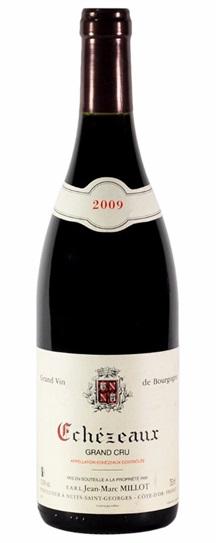1999 Domaine Jean-Marc Millot Echezeaux