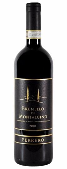 2005 Ferrero Brunello di Montalcino