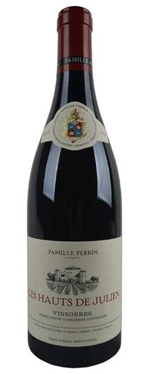 2012 Perrin Vinsobres Vieilles Vignes les Hauts de Julien