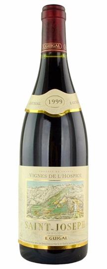 2002 Guigal St Joseph Vignes de l'Hospice
