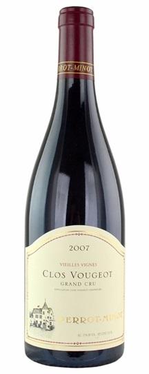 2007 Domaine Perrot-Minot Clos Vougeot