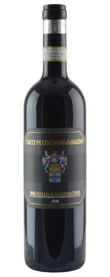 2007 Ciacci Piccolomini d'Aragona Brunello di Montalcino