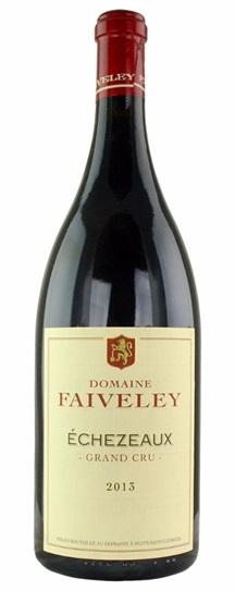 2013 Faiveley Echezeaux Grand Cru