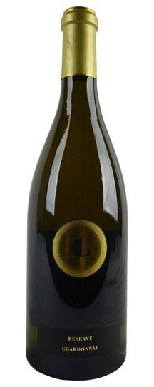 2009 Lewis Cellars Chardonnay Reserve Napa
