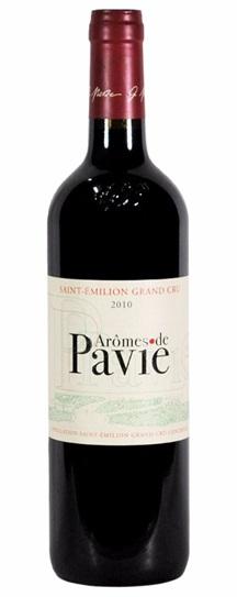 2009 Aromes de Pavie Bordeaux Blend