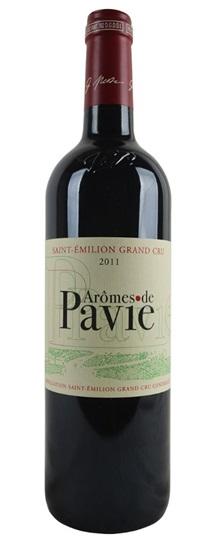 2011 Aromes de Pavie Bordeaux Blend