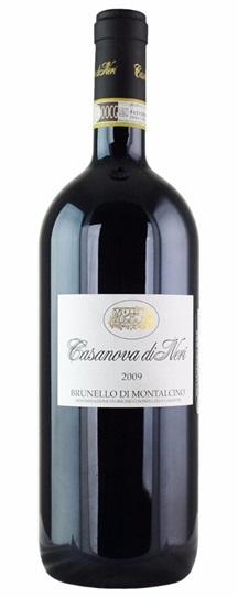 2009 Casanova di Neri Brunello di Montalcino