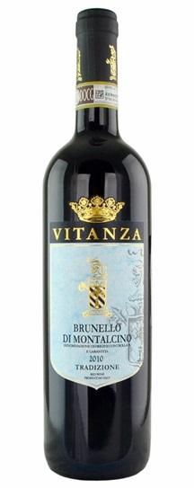 1996 Tenuta Vitanza Brunello di Montalcino