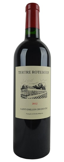 2005 Tertre Roteboeuf, Le Bordeaux Blend
