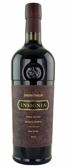 2012 Phelps, Joseph Insignia Proprietary Red Wine