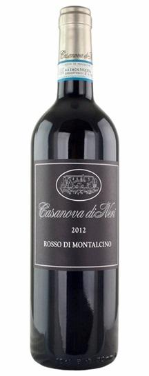 2019 Casanova di Neri Rosso di Montalcino