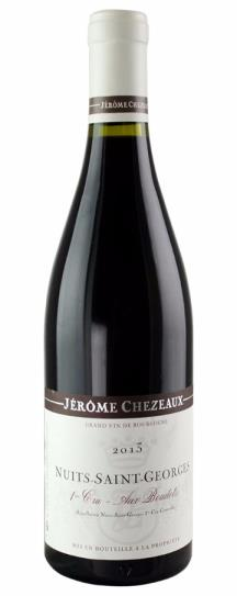 2013 Chezeaux, Jerome Nuits St Georges Aux Boudots