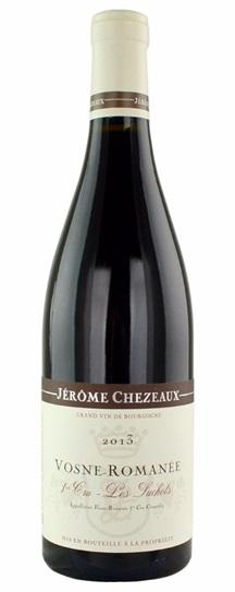 2013 Jerome Chezeaux Vosne Romanee Les Suchots