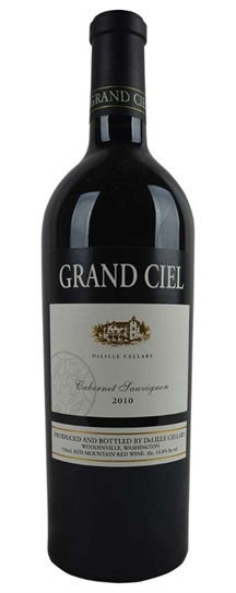 2010 Delille Cellars Grand Ciel