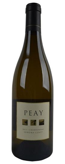 2007 Peay Chardonnay