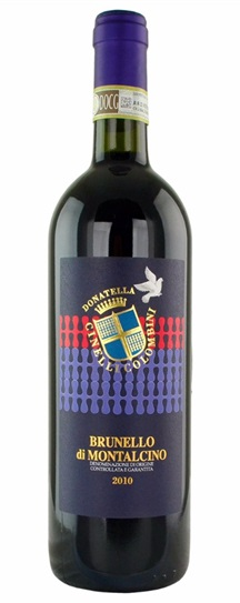 1997 Donatella Cinelli Colombini Brunello di Montalcino