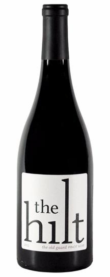 2014 Hilt Pinot Noir Old Guard