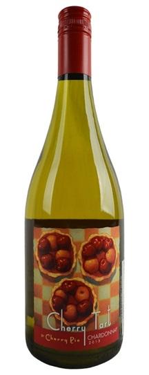 2013 Cherry Pie Chardonnay