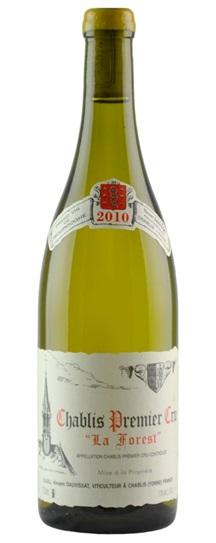 2003 Dauvissat, Domaine Vincent Chablis La Forest Premier Cru