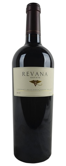 2004 Revana Family Vineyard Cabernet Sauvignon