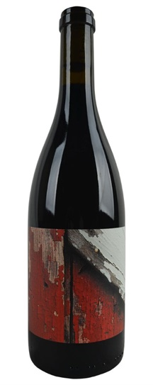 2011 Story, Herman Syrah Nuts & Bolts