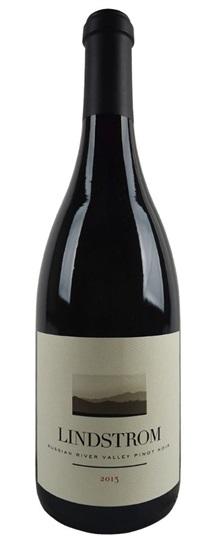 2013 Lindstrom Pinot Noir