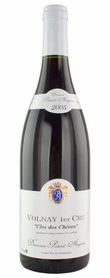 2005 Potinet-Ampeau Volnay Clos des Chenes