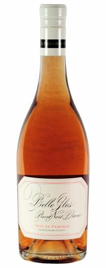 2014 Belle Glos Pinot Noir (Blanc)