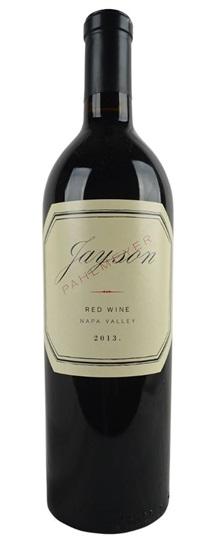 1997 Pahlmeyer Winery Jayson