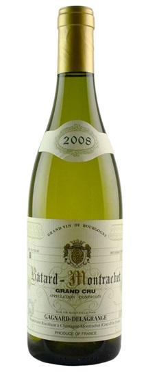 2006 Gagnard-Delagrange Batard Montrachet