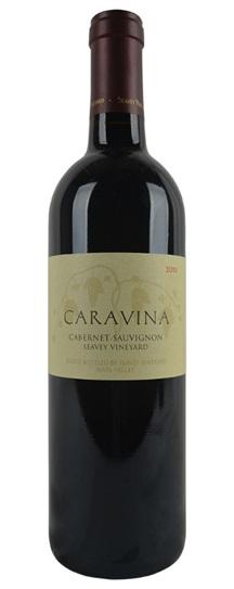 2002 Seavey Caravina