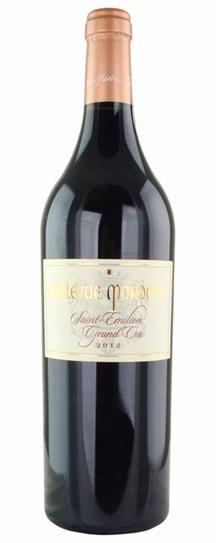 2012 Bellevue Mondotte Bordeaux Blend
