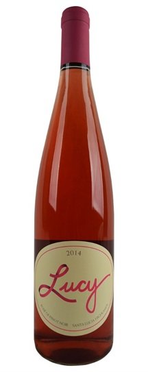 2015 Lucia Vineyards Lucy Rose