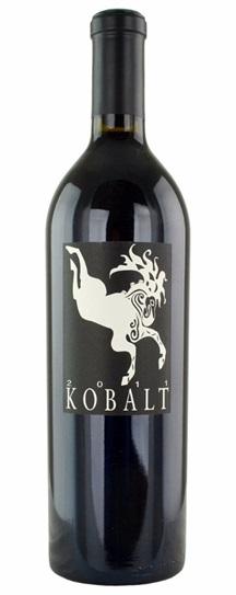 2011 Kobalt Cabernet Sauvignon