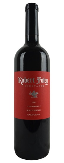 2010 Robert Foley Vineyards The Griffin