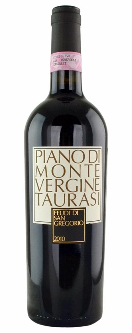 Buy 2010 san gregorio feudi di taurasi riserva piano di for Pianificatore di piano online