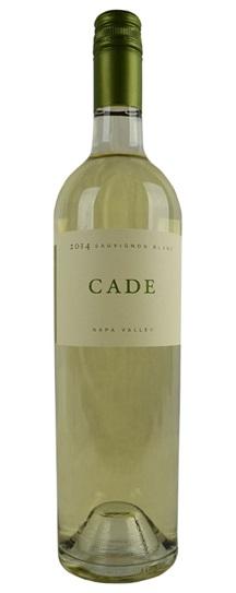2014 Cade Sauvignon Blanc