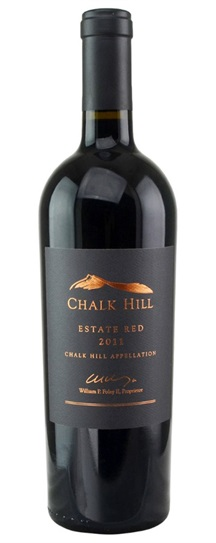2007 Chalk Hill Proprietary Blend Estate Blend