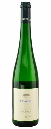 2013 Prager Riesling Smaragd Steinriegl