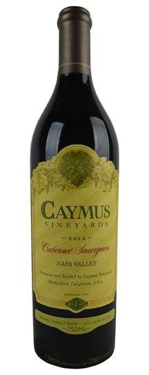 2010 Caymus Cabernet Sauvignon