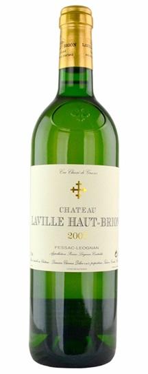2007 Laville-Haut-Brion Blanc