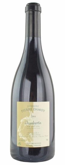 1993 Domaine Pierre Damoy Chambertin