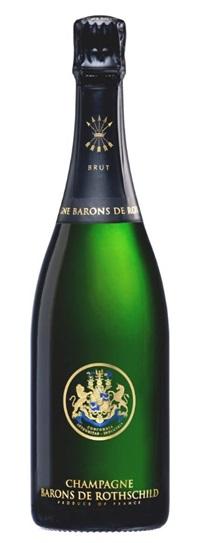 NV Barons de Rothschild Brut Champagne