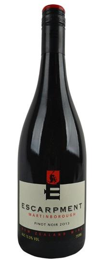 2009 Escarpment Pinot Noir