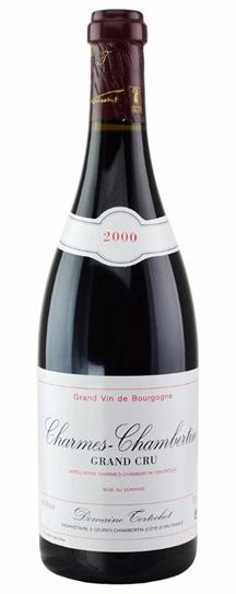 2000 Domaine Tortochot Charmes Chambertin