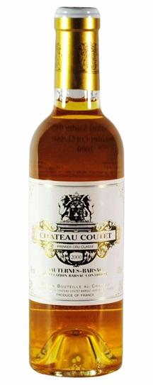 2000 Chateau Coutet Sauternes Blend