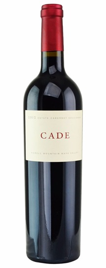 2008 Cade Howell Mountain  Cabernet