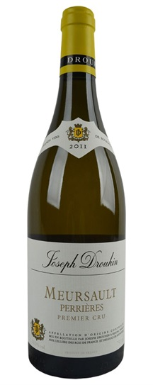 2010 Domaine Joseph Drouhin Meursault Perrieres