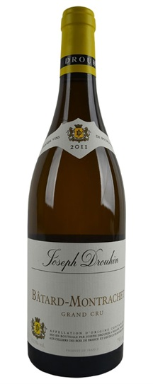 2011 Domaine Joseph Drouhin Batard Montrachet
