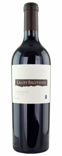 2007 Krupp Brothers Veraison